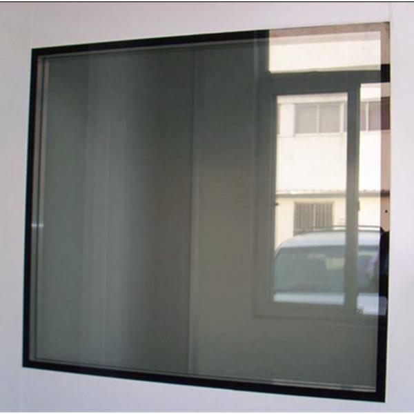Double Glaze System 2